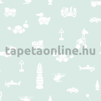 Scandinavian Designers Mini 6241